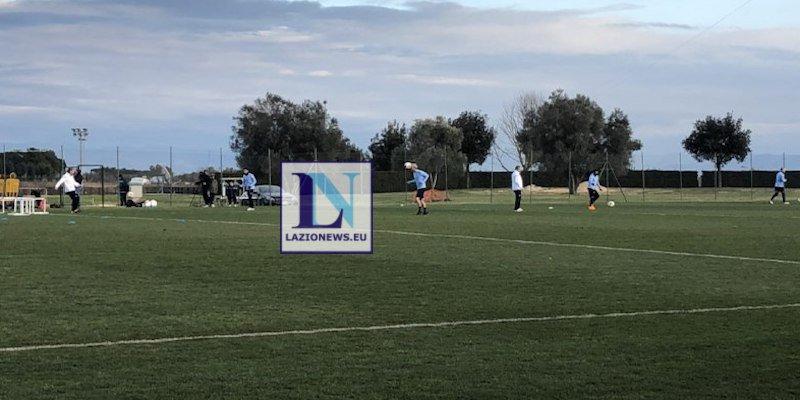 #LazioFCSB