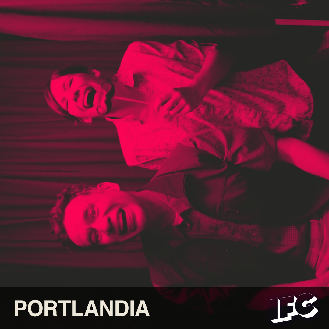 RT @portlandia: Smile harder. New #Portlandia, this Thurs at 10P. https://t.co/uvxlQUvrOe