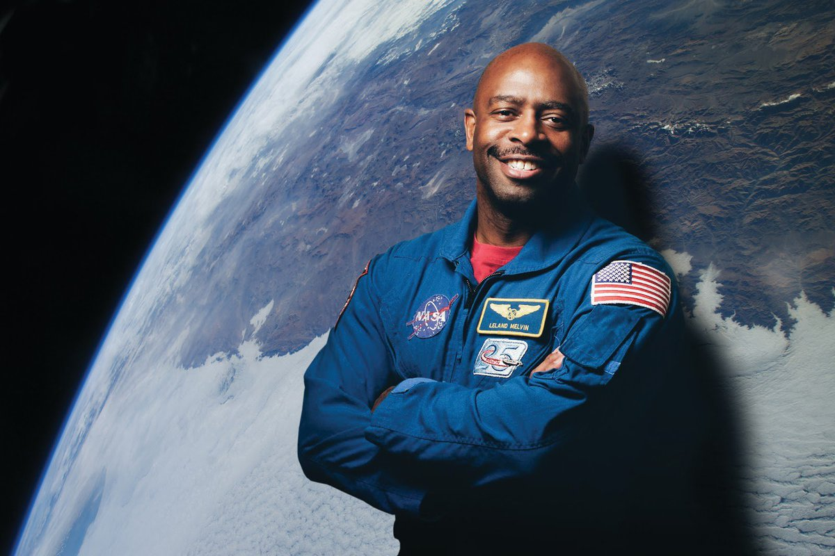 "test Twitter Media - Upcoming Event: Author, NASA astronaut and NFL wide receiver Dr. Leland Melvin (@Astro_Flow) discusses his new autobiography, ""Chasing Space"" at @PioneerWorks_ in Brooklyn on Thursday, March 22.   Free with RSVP! 🚀 https://t.co/ZNH9vbf1XG https://t.co/udPFGIj1zl"
