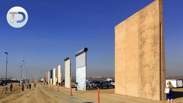 #INTERNACIONAL  Comienza construcción de muro fronterizo en California  ➡ https://t.co/DwKo1Cg6Sz https://t.co/rorxhZEBaB