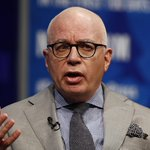 'Fire and Fury' author Michael Wolff to visit Royal Oak