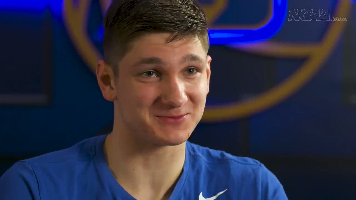 Grayson Allen  There is more t duke basketball