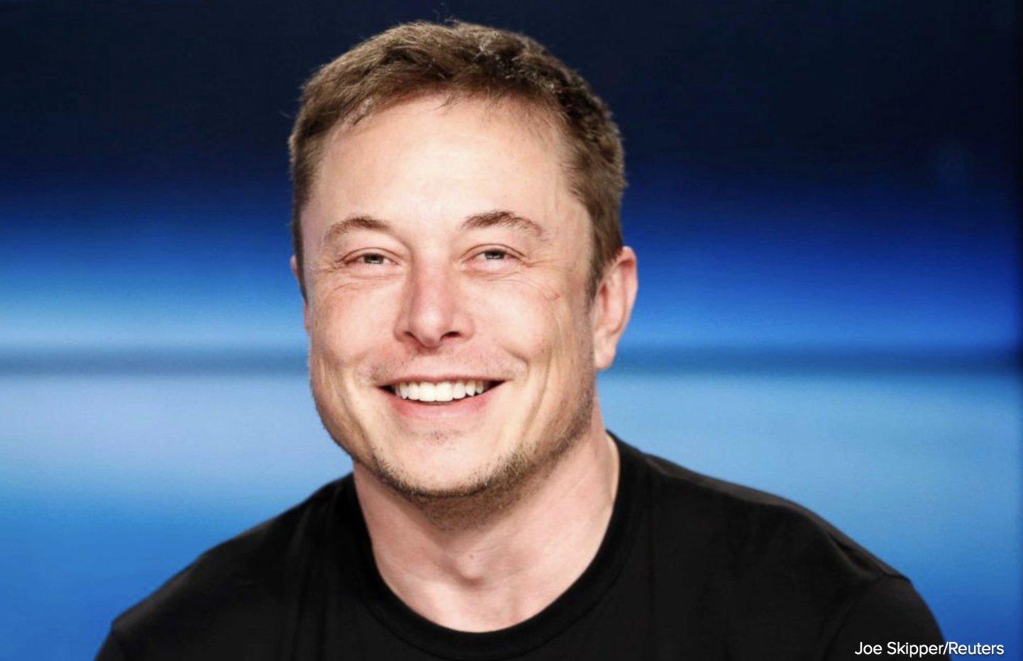 Fresh off Falcon Heavy, Elon Musk to launch broadband test satellites https://t.co/SdtYKjTZD2 https://t.co/bSm6eaLzpj