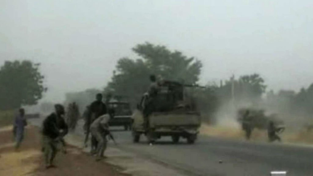 Nigeria : des dizaines d'écolières manquent à l'appel après une attaque de Boko Haram