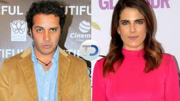 ¡SORPRENDE A TODOS!  #QUÉ 😱 Destapa Gustavo Loza romance con Karla Souza  ➡ https://t.co/j37fXCCrZH https://t.co/gznSnIz77l