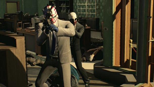 Payday 2 On Switch Is A Year Behind Other Versions In Content - https://t.co/fZ0QUhFVXO https://t.co/DfLOP0MpiF