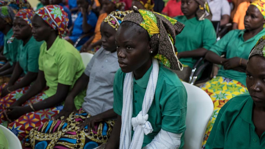 des dizaines de lycéennes manquantes après une attaque de Boko Haram