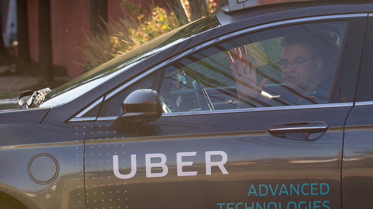 New Uber Carpool Service Debuts In Denver, Like A Minibus With CheaperRides