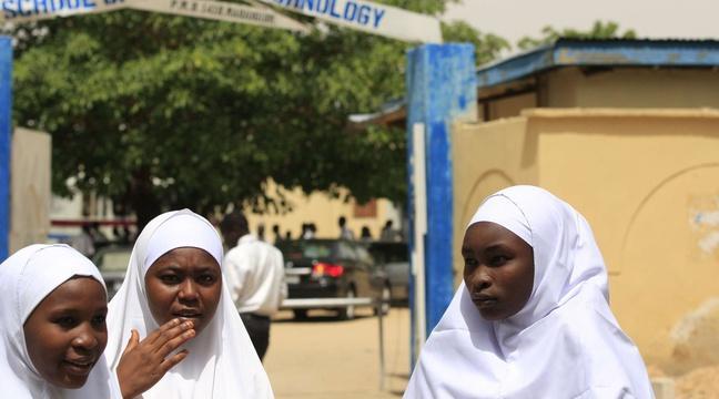 Nigeria: 111 lycéennes manquent à l'appel après l'attaque d'une école par Boko Haram