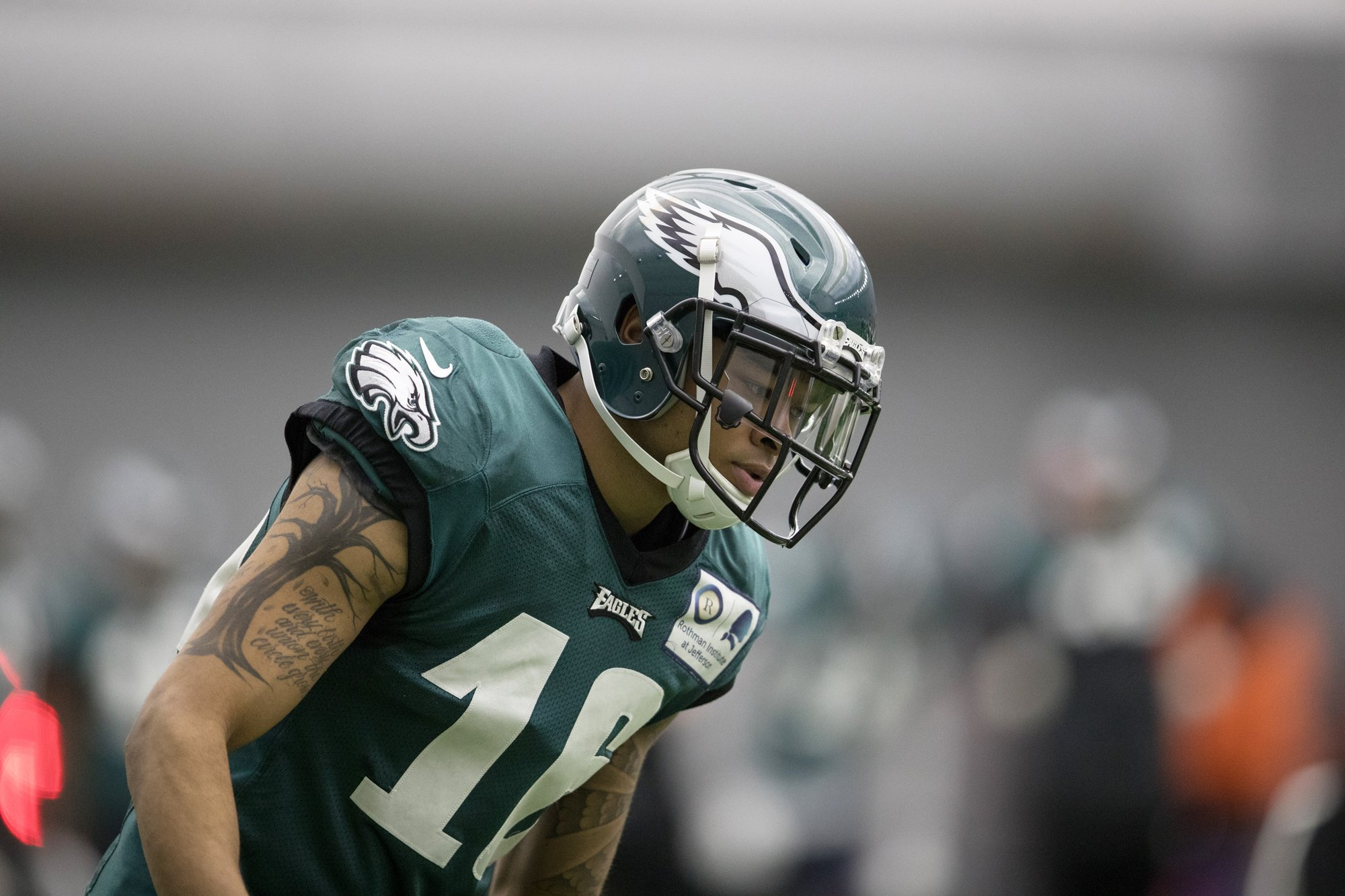 .@EaglesInsider takes you through some of the #Eagles recent roster additions.  ��: https://t.co/XyDqvyfs7F https://t.co/EvjyfbzI4p
