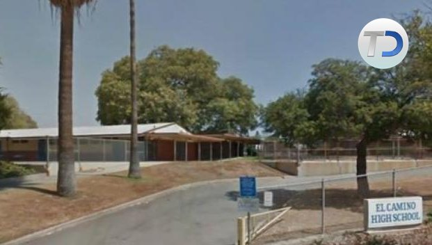 #INTERNACIONAL  Detienen a alumno que planeaba tiroteo en escuela de California  ➡ https://t.co/NzpnZbLo5v https://t.co/lO8KaVBqzU