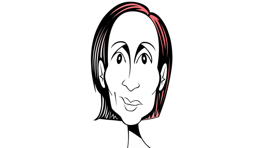 Laurie Metcalf Answers the Proust Questionnaire https://t.co/nlBAiLSyLW https://t.co/cq2NsKmK3c