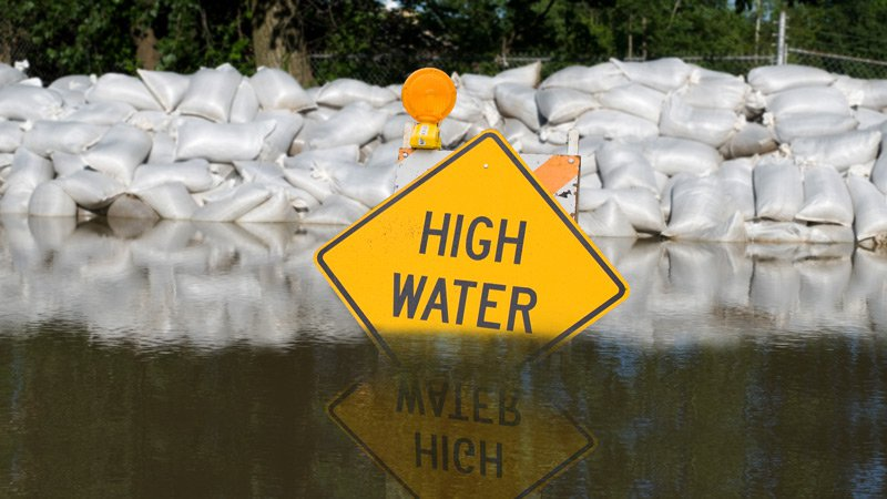 States could face severe flooding, other problems in Midwest