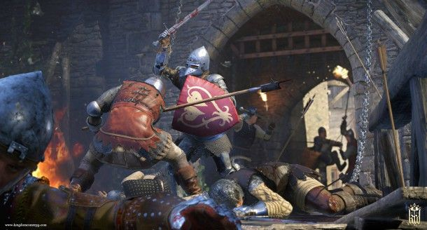 10 Reasons Kingdom Come: Deliverance Needs A Save-Anywhere System https://t.co/nXYejMDS8o https://t.co/7yPYLMikDI