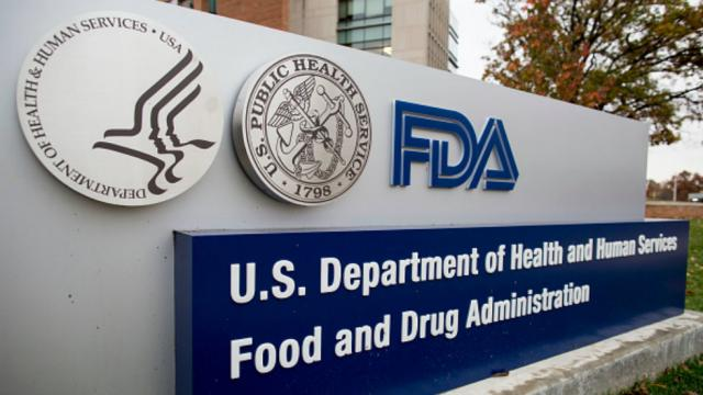 FDA recalls dietary supplements containing substance classified as opioid https://t.co/7bj1cjvcAc https://t.co/luCL2BeMiw