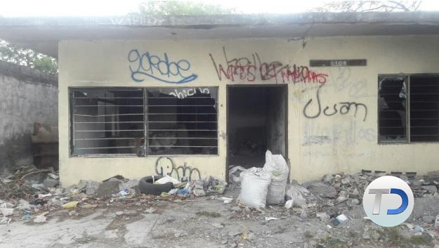 #TelediarioContigo  Casa deshabitada es usada como basurero  ➡ https://t.co/hbs6Uu4ipP https://t.co/bUwh2fGhjm
