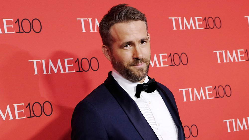 Ryan Reynolds (@VancityReynolds)  purchased a Portland-based gin company