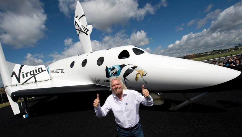 Virgin Galactic Rolls Out VR Website https://t.co/ZkMBqYunHK https://t.co/GtIn5BqKKv