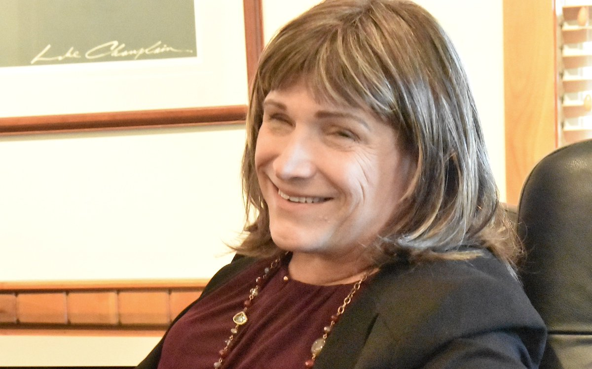 VEC CEO Christine Hallquist resigns, to run for governor