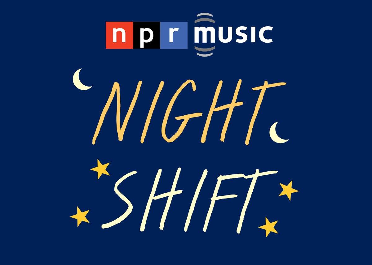 #nprnightshift