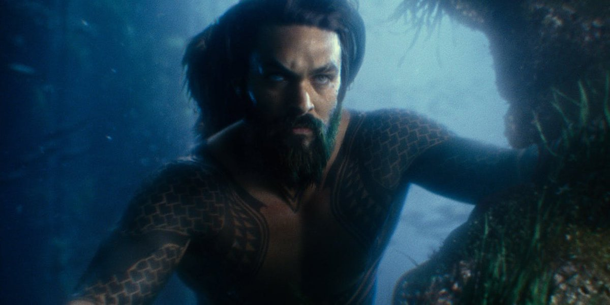 REPORT: Early #Aquaman Test Screening Yields Positive Reactions https://t.co/jb3wlD0r0k https://t.co/AAl25V9ItQ