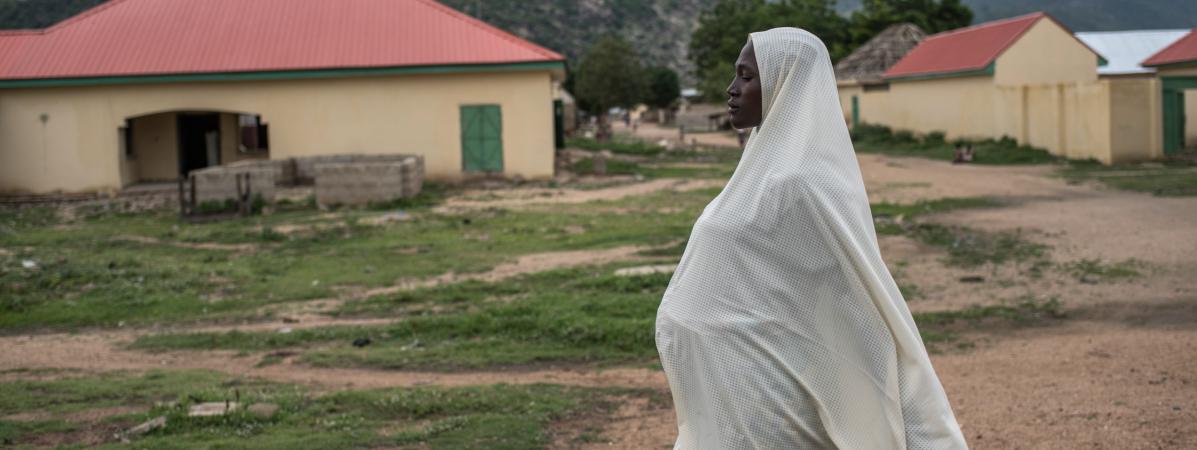Nigeria : 111 lycéennes manquantes après une attaque de Boko Haram