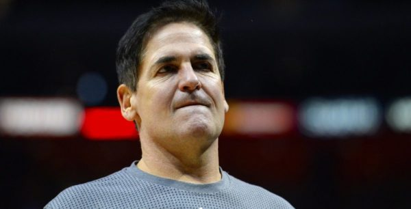 Mark Cuban's 'Shark Tank' Partner Defends Him Against Sexual Misconduct Allegations[Video] https://t.co/io2QBak0br https://t.co/36s05OHCd3