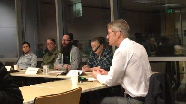 Absence of community oversight of Portland police reforms extends beyond one year