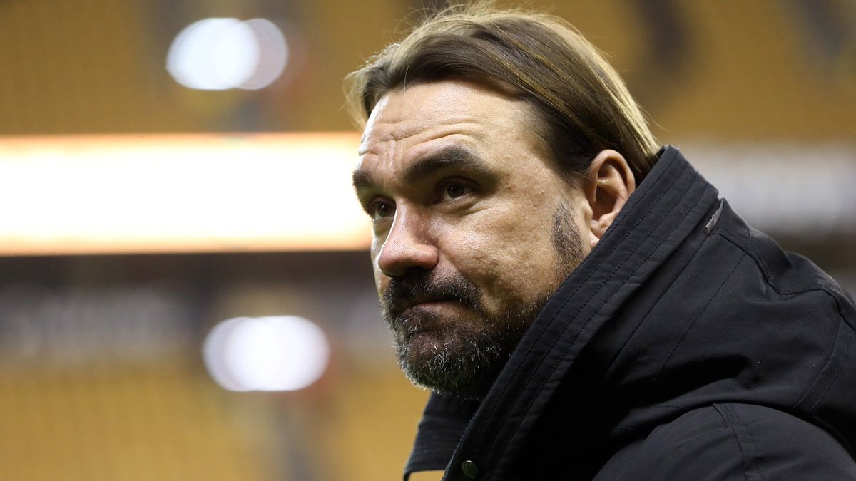 Daniel Farke expressed his pride, again, at City''s never-say-never attitude 👉 https://t.co/9nsyOwlC9d  #ncfc https://t.co/fLHjQKCpcO