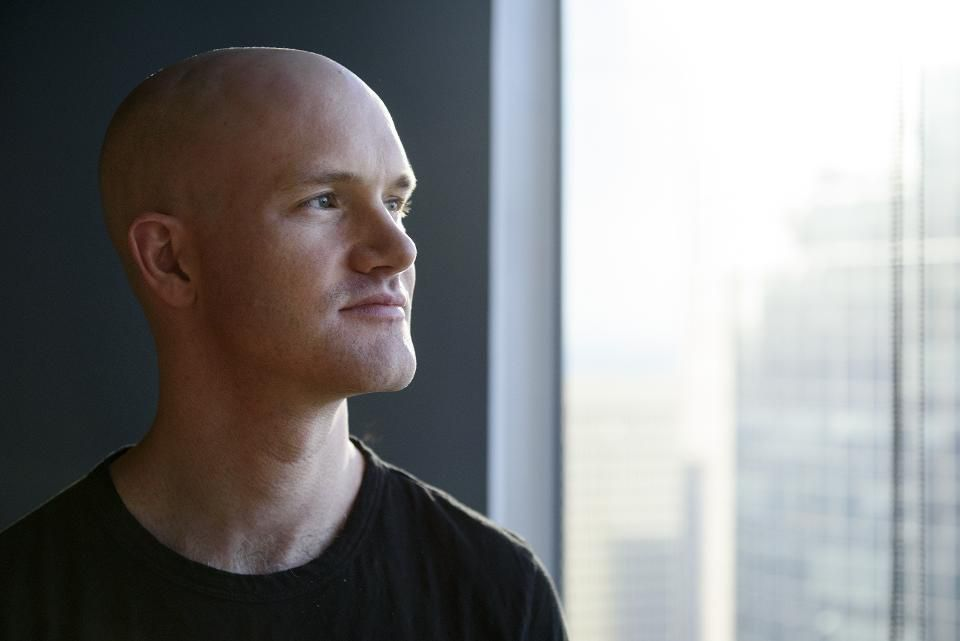 test Twitter Media - If crypto is a gold rush, Brian Armstrong is the guy selling the shovels. Meet the founder and CEO of Coinbase: https://t.co/0zzaujfLms https://t.co/SjTcFqGu6U