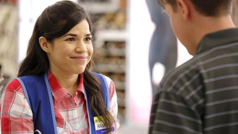 Superstore Renewed for Season 4 at NBC