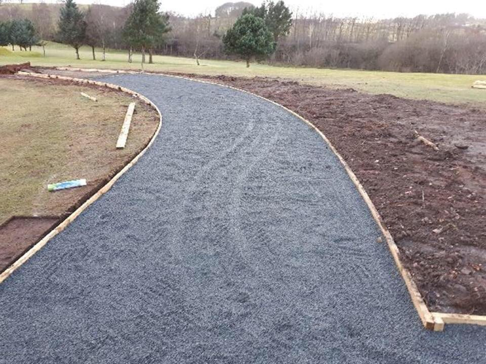 test Twitter Media - Great progress being made to the new buggy path to the first tee, we'll done BGC greenstaff!! 🏌🏻🏌🏻🏌🏻 https://t.co/1AKM5H3y32