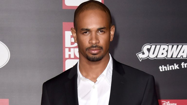 Damon Wayans Jr., Pilot Season's Most Sought-After Actor, Lands at CBS
