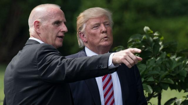 """RNC pays Trump's ex-bodyguard $15K a month for """"security services' https://t.co/PUh7w6j2qa https://t.co/iwfqnby2Rv"""