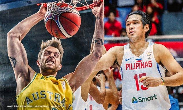 FIBA World Cup Qualifiers Preview: Gilas Pilipinas vs. Australia https://t.co/kOeJ0l4UQT https://t.co/DBjpqDBmue