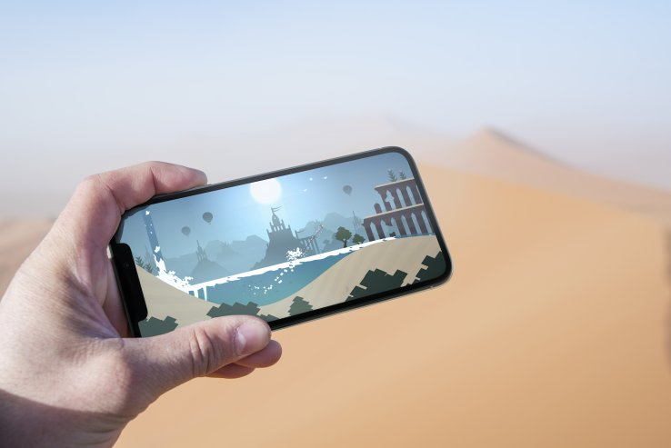 test Twitter Media - 'Alto's Odyssey' is now available on iOS and it's wonderful https://t.co/96GL30UG4v https://t.co/jLIJ3bRcM3