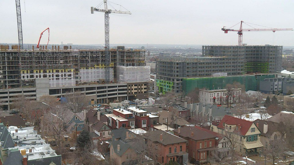 Next Question: How does Denver define 'affordable housing?'