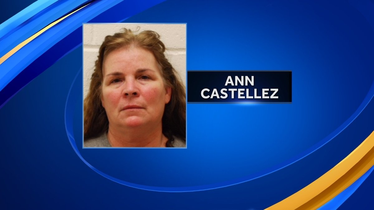 Maine woman due in court for robbing Rochester pharmacy