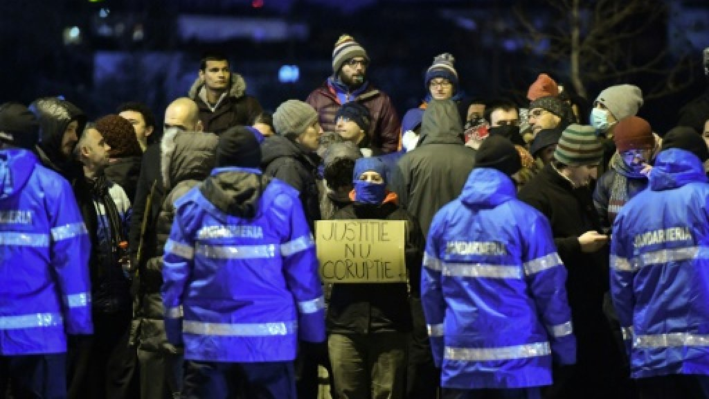 Transparency International sees graft fight at global standstill
