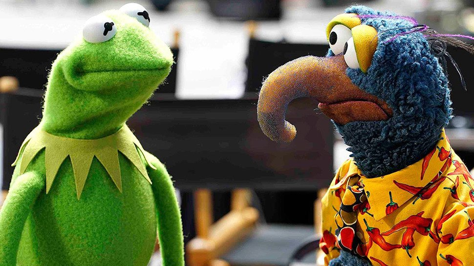 Disney's rebooting #TheMuppets again. Will they get it right this time? https://t.co/RcqVXGbDvE #NNTB https://t.co/fTUUu7XCoD
