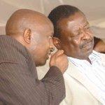 Nasa dead, Mudavadi in denial with plan to punish rebels, says Osotsi