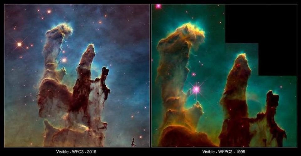 test Twitter Media - The Pillars of Creation haven't been destroyed, after all https://t.co/0Jf8emPqxW https://t.co/lP5CVeJsRN