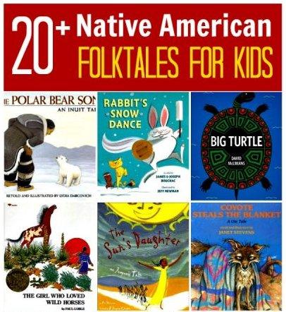 test Twitter Media - Teaching Multiculturalism - 20+ NATIVE AMERICAN FOLKTALE PICTURE BOOKS FOR KIDS: #SEL https://t.co/ZB4gHb70nv
