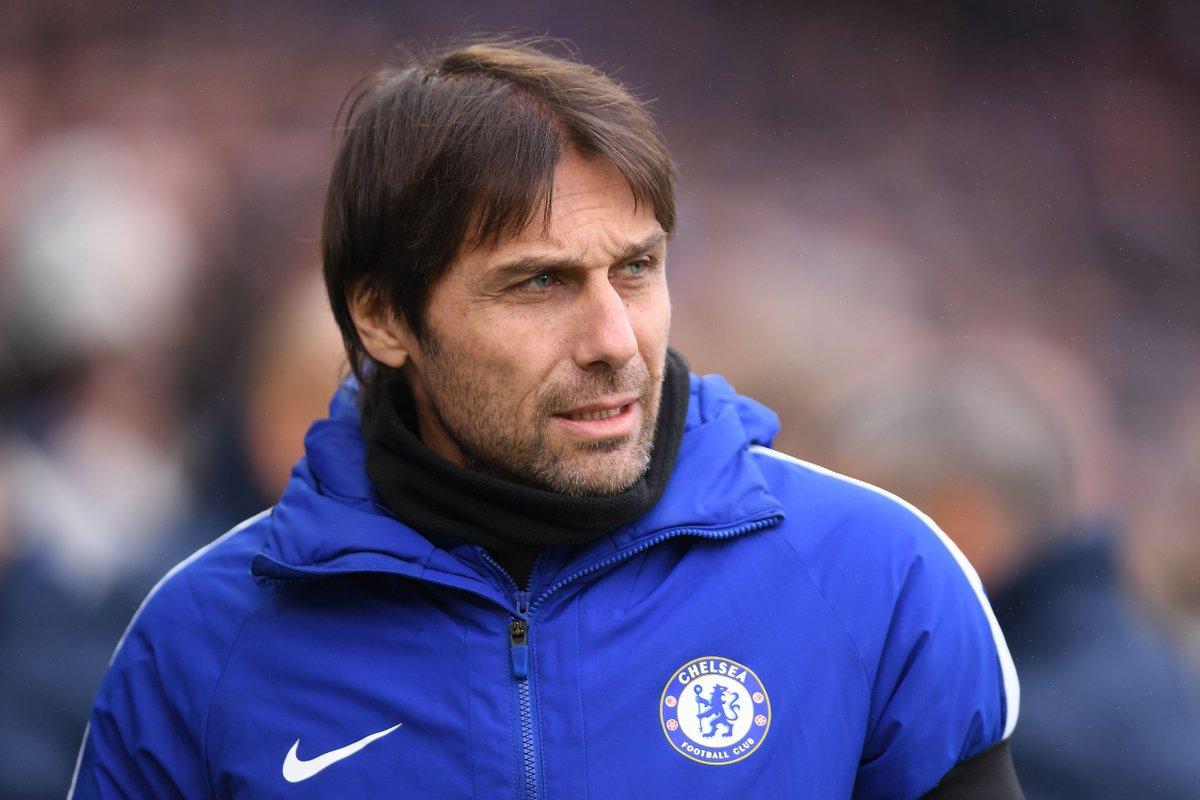 Chelsea: Conte's false-nine gambit had no margin against rare, freak errors https://t.co/Lb0FKqlHGb via @prideolondon https://t.co/1VSMjOUddC