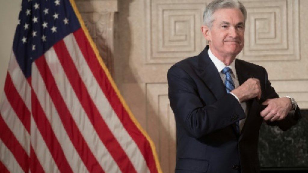 US Fed officials say tax cuts could boost economy more than expected