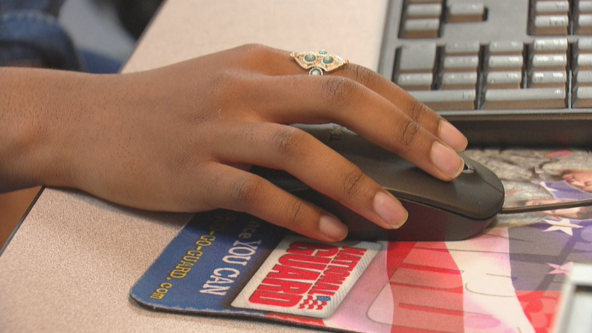 Key Resource Helps DPS Students Apply ToCollege