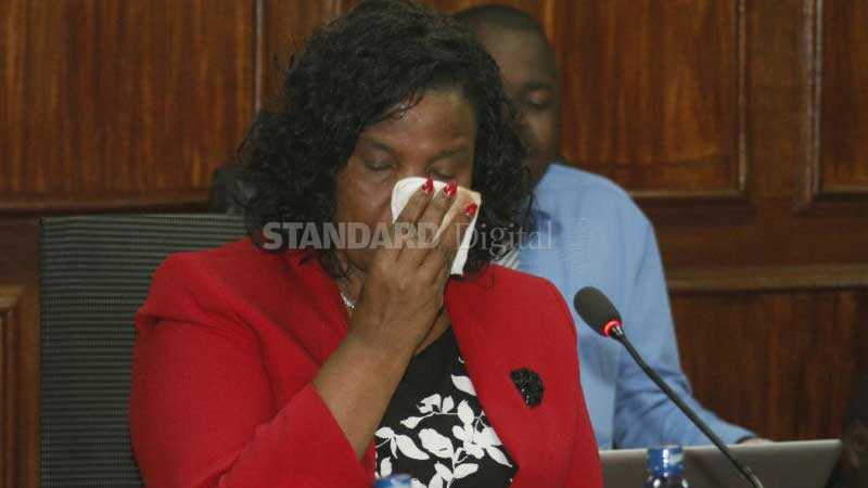 Past graft cases reincarnate to haunt President Uhuru's JSC nominees