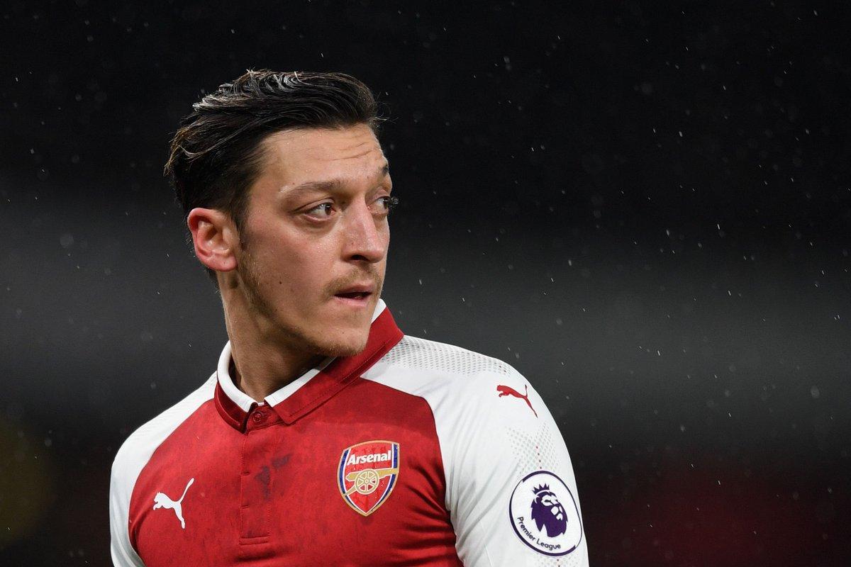 Arsenal: Mesut Ozil debacle never needed to happen https://t.co/B2923OpLQy via @painintharsenal https://t.co/yr7VG5yoDA