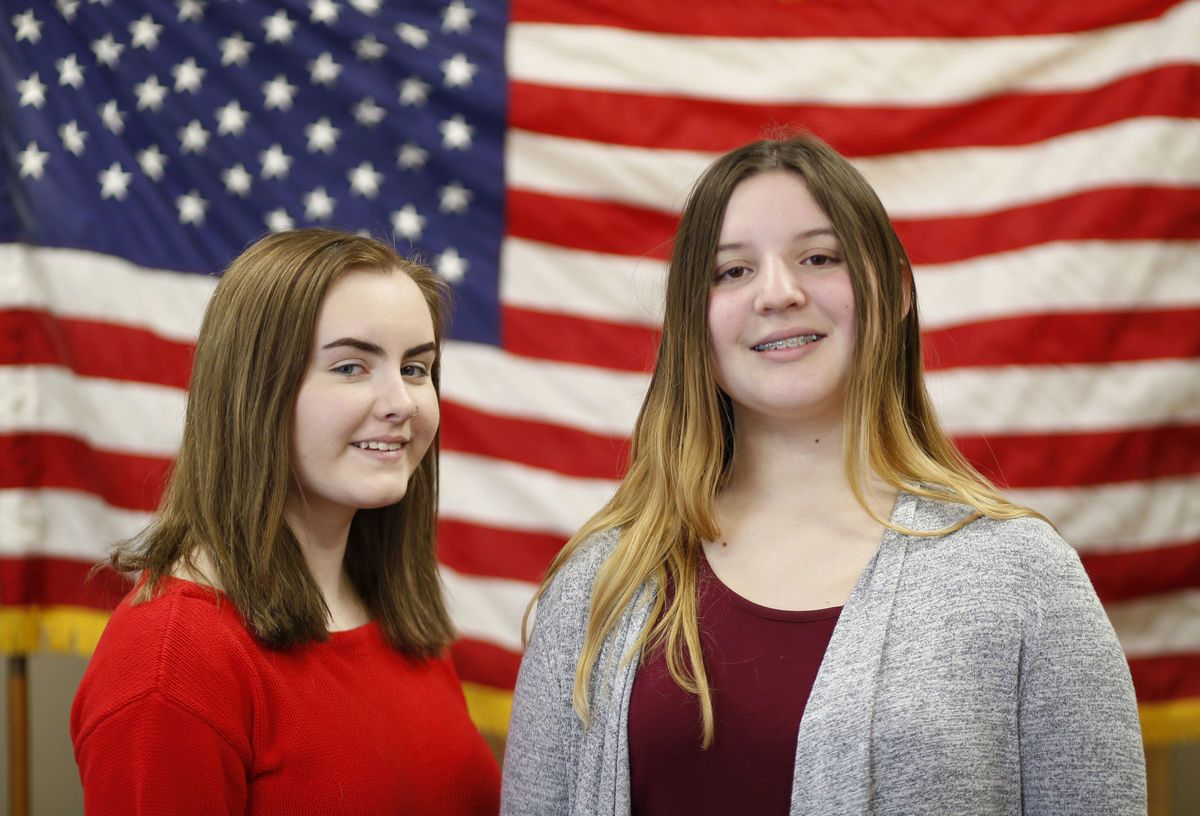 Cedar Valley students' Constitution essays win them trip to Washington D.C