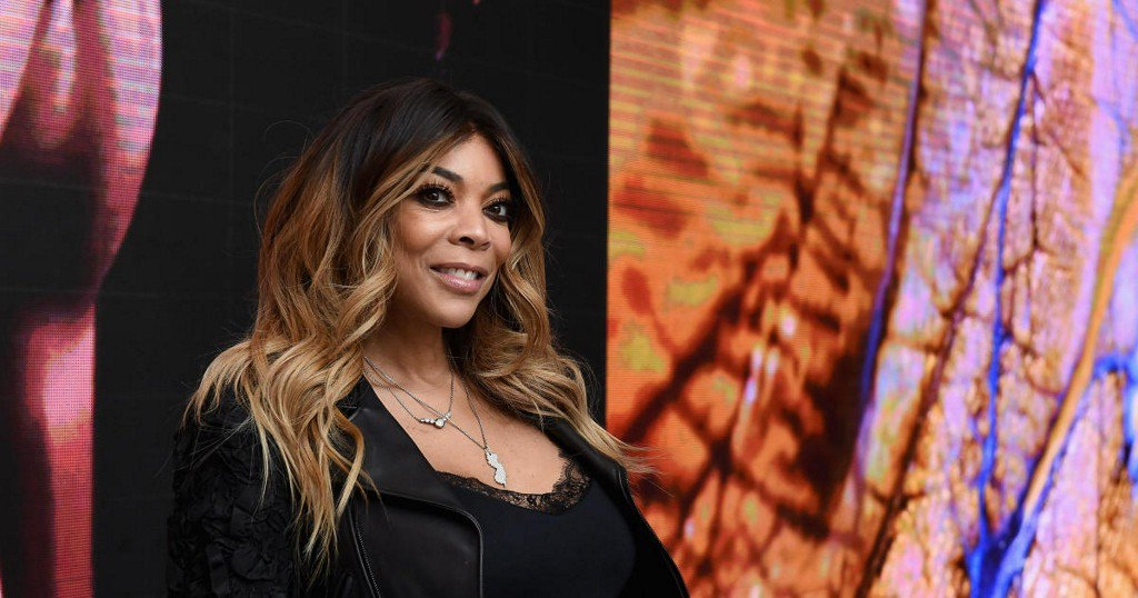Wendy Williams ordered to take graves disease